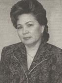 Флера Тарханова