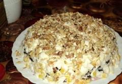 Тәмле салат