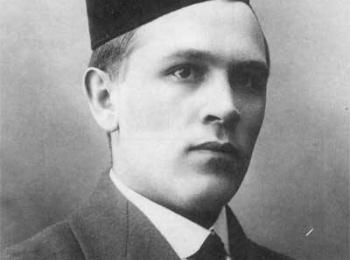 Кәрим Тинчурин