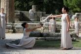 Олимпия уеннары белән бәйле тарихи мәгълүматлар